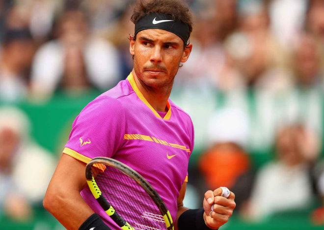 Tin thể thao HOT 23/11: Nadal xác nhận đánh Australian Open 2018 1