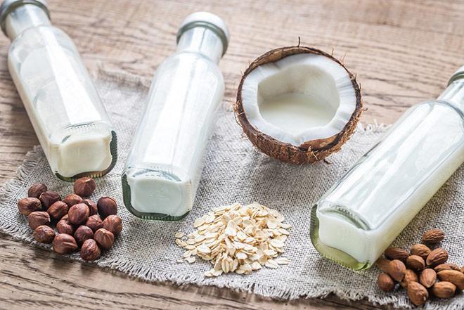 Xu hướng khoẻ đẹp từ bên trong với sữa thực vật - 1