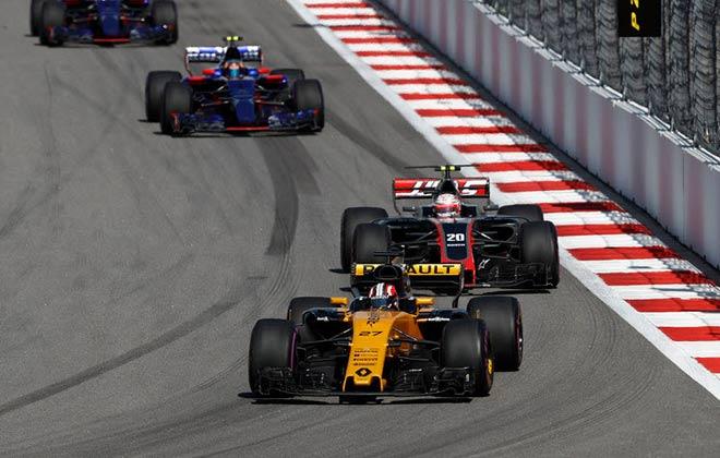 Đua xe F1, Abu Dhabi GP: Đoạn kết rực lửa, quyết đấu đến cùng 2