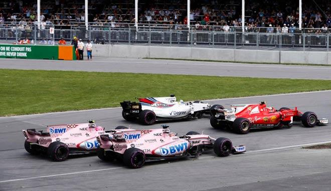 Đua xe F1, Abu Dhabi GP: Đoạn kết rực lửa, quyết đấu đến cùng 3