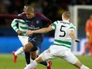 """PSG - Celtic: Neymar rực sáng, tưng bừng  """" tiệc """"  8 bàn"""