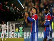 """Góc chiến thuật Basel - MU: Hiệp 2  """" thảm họa """" , ôm hận vì Mourinho"""