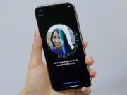 Cách  dạy  Face ID trên iPhone X để nâng cao độ chính xác
