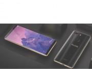"""Những mẫu smartphone  """" siêu đẳng """"  của nhà sản xuất Trung Quốc"""
