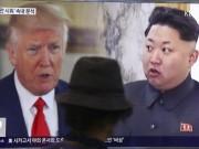 Triều Tiên lên tiếng sau khi bị Mỹ liệt vào danh sách tài trợ khủng bố