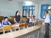 Quảng Trị: Một khoa đào tạo chỉ có... 5 sinh viên
