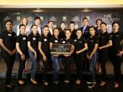 Công bố 10 gương mặt tỉ lệ vàng đến từ các nước châu Á