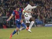 MU thua đau: Ác mộng gặp Barca - PSG, khổ chiến 1 tuần 3 trận  chung kết