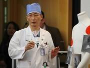 Vị bác sĩ Hàn Quốc tài ba cứu mạng lính Triều Tiên đào tẩu