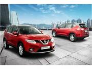 """Nissan X-Trail ở Việt Nam  """" phá giá """"  còn 805 triệu đồng"""