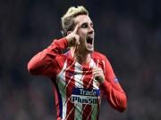 Tin HOT bóng đá trưa 23/11: Griezmann chỉ ra đi nếu Atletico bị loại