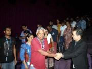 """Phim  """" Cha cõng con """"  chiếu tại Liên hoan phim Quốc tế Ấn Độ lần thứ 48"""