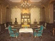 Bên trong cung điện gia đình Hoàng đế Bảo Đại từng sinh sống