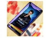Chiến binh Honor V10 mới của Huawei lộ diện