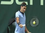 Tin thể thao HOT 23/11: Federer hả hê vì Basel đánh bại MU