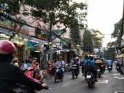 TP HCM: Cô gái mở cửa GrabCar gây tai nạn chết người