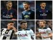 """Chuyển nhượng sốc Real:  """" Tam tấu """"  Neymar-Kane-Dybala thay Ronaldo"""