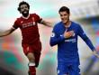 """Ngoại hạng Anh trước vòng 13: Liverpool  """" át vía """"  Chelsea, MU chờ bứt phá"""