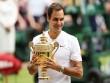 Federer: Triệu fan lo  Tàu tốc hành  không thể trở lại số 1