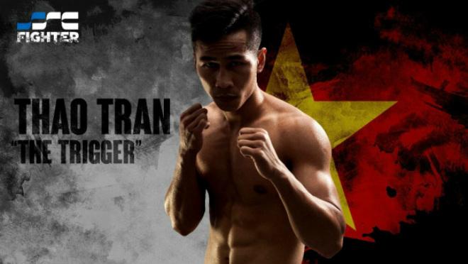 Chấn động boxing, Trần Văn Thảo knock-out 13 giây vô địch WBC: Fan hết lời ca tụng 1