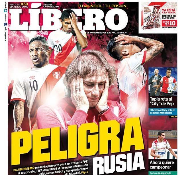 """Italia vẫn có thể dự World Cup: Tấm vé """"trên trời rơi xuống"""""""