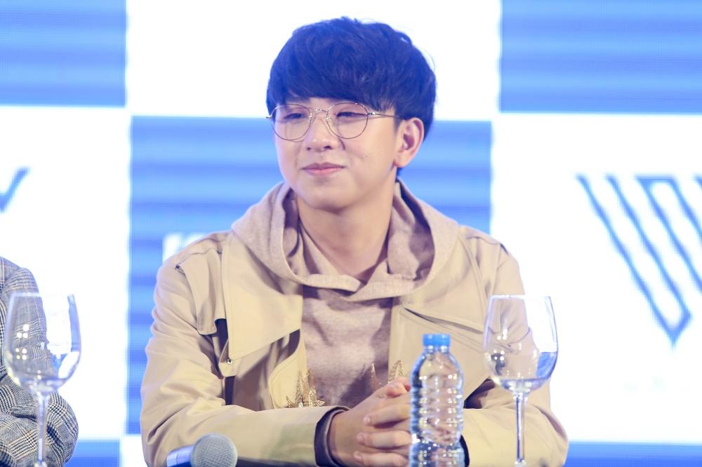 Ông Cao Thắng không tiếc tiền đầu tư cho nhóm nhạc nam - 6