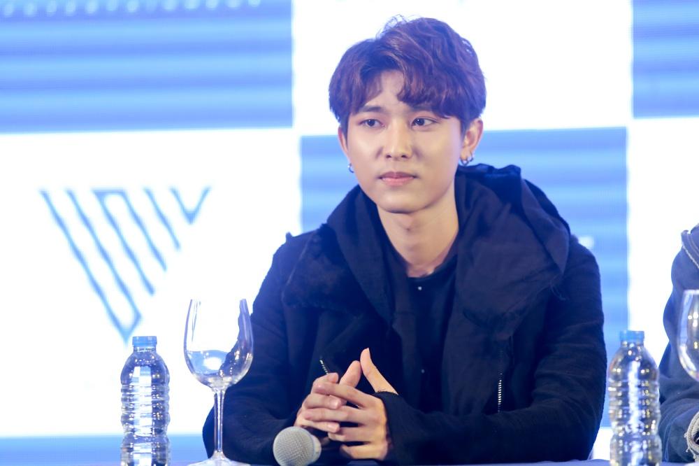 Ông Cao Thắng không tiếc tiền đầu tư cho nhóm nhạc nam - 7