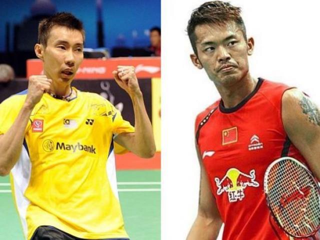 Lee Chong Wei - Chen Long: Trận cầu rực lửa, kết quả xứng đáng (chung kết Hong Kong Open) 5
