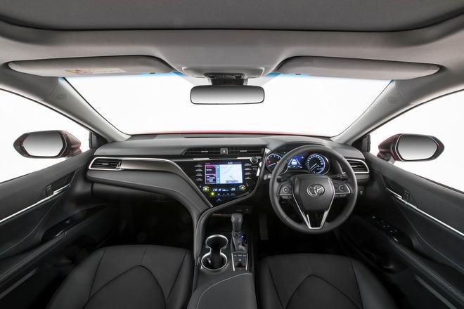 Có nơi bán Toyota Camry 2018 giá chỉ 476 triệu đồng - 3