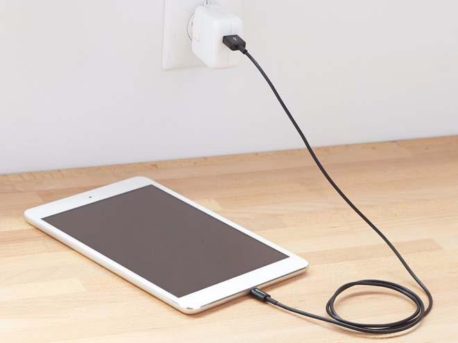 Tổng hợp cáp lightning tốt nhất dành cho iPhone - 2