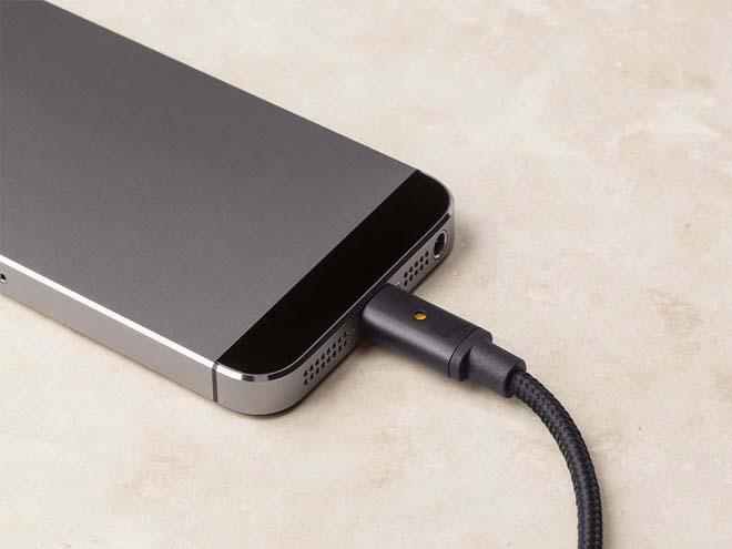 Tổng hợp cáp lightning tốt nhất dành cho iPhone - 7