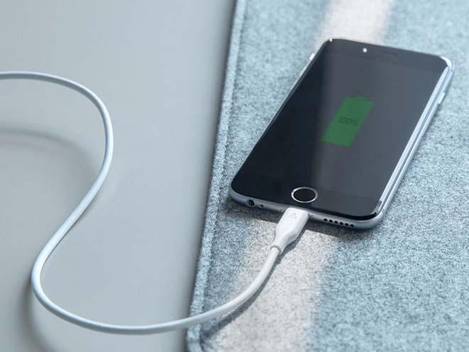 Tổng hợp cáp lightning tốt nhất dành cho iPhone - 1