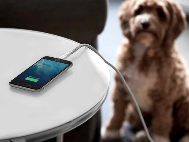 Tổng hợp cáp lightning tốt nhất dành cho iPhone - 4