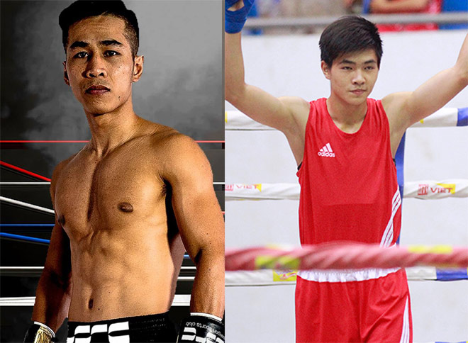 Thiếu nữ Việt lập kỳ tích boxing thế giới: Thắng oanh liệt Trung Quốc vào chung kết 1