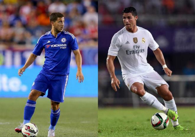 Chelsea đấu Liverpool: Hazard bóng gió phản bội, Conte bất an 2