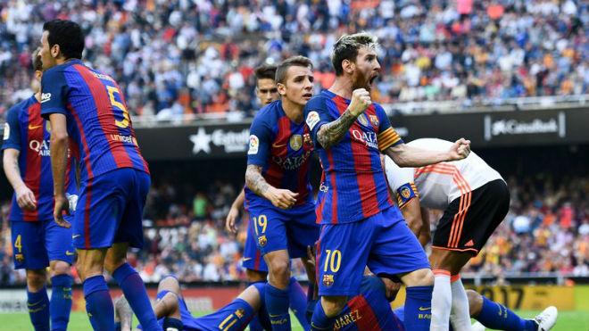 """La Liga trước vòng 13: """"Hang dơi"""" đặt bẫy Barcelona, Real tạo sức ép - 1"""