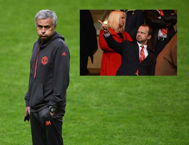"""MU cạn tiền, Mourinho nổi điên: Vì """"đốt núi tiền"""" cho Pogba & Lukaku 3"""