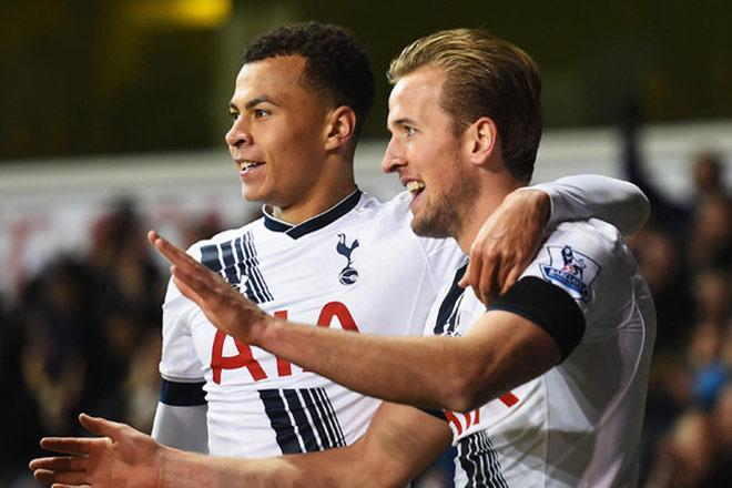 """Real siêu cải tổ: Quyết hốt """"song sát"""" Tottenham, Ronaldo - Bale run rẩy 2"""