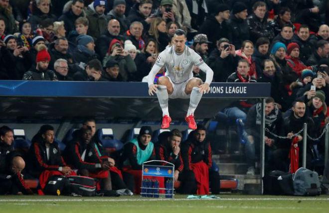 Họp báo MU – Brighton: Mourinho sẽ trọng dụng Ibra, lo tương lai Fellaini 4