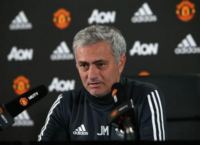 Họp báo MU – Brighton: Mourinho sẽ trọng dụng Ibra, lo tương lai Fellaini 1
