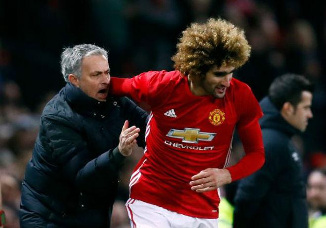 Họp báo MU – Brighton: Mourinho sẽ trọng dụng Ibra, lo tương lai Fellaini 2