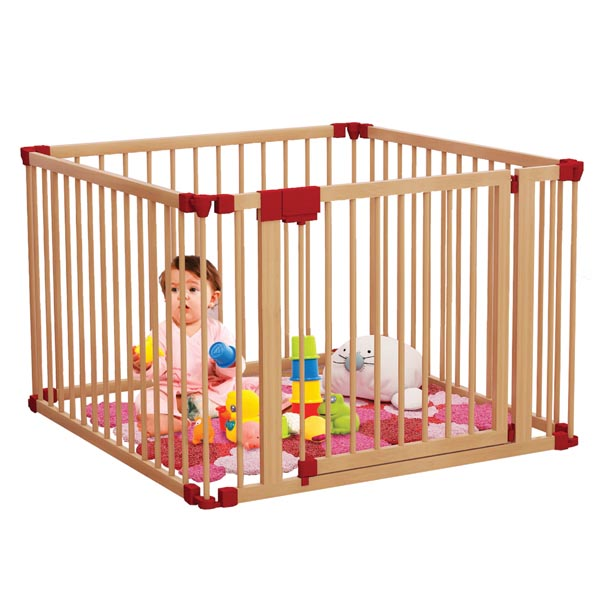 Tạo không gian an toàn cho trẻ em trong nhà ở - 2