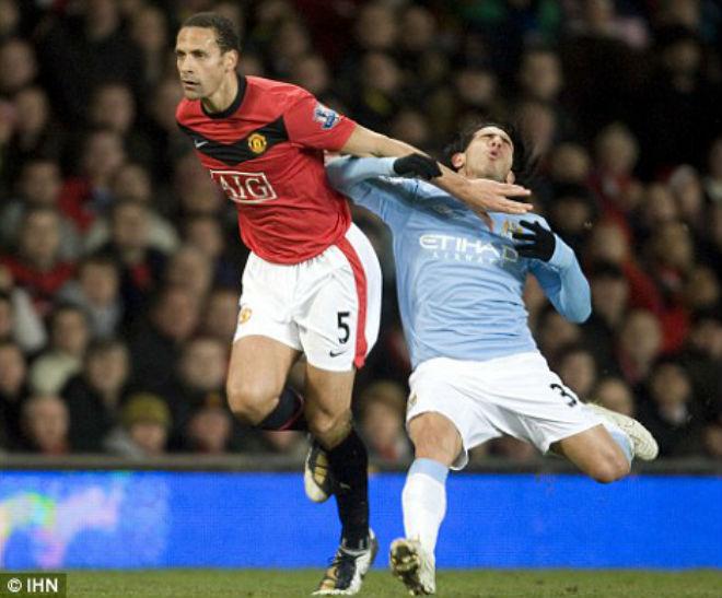 Tin HOT bóng đá tối 24/11: Huyền thoại MU ủng hộ Man City vô địch cúp C1 1