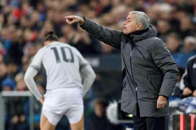 Trăm triệu HLV MU: Cảnh báo Mourinho, thèm thứ bóng đá đẹp 1