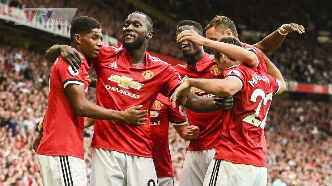 Vòng 13 Ngoại hạng Anh trên VTVcab: Đại chiến Liverpool - Chelsea 2