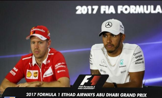 Đua xe F1, Abu Dhabi GP: Hồi hộp trận chiến cuối cùng 1