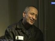 Sát nhân tệ nhất lịch sử Nga cười khả ố trên truyền hình
