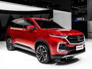 GM giới thiệu SUV bình dân có thiết kế bắt mắt