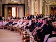""""""" Ngày phán xử """"  ở Ả Rập Saudi"""