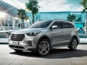 Thị trường xe hơi cuối năm: Giá xe giảm sâu, mua ngay đừng đợi
